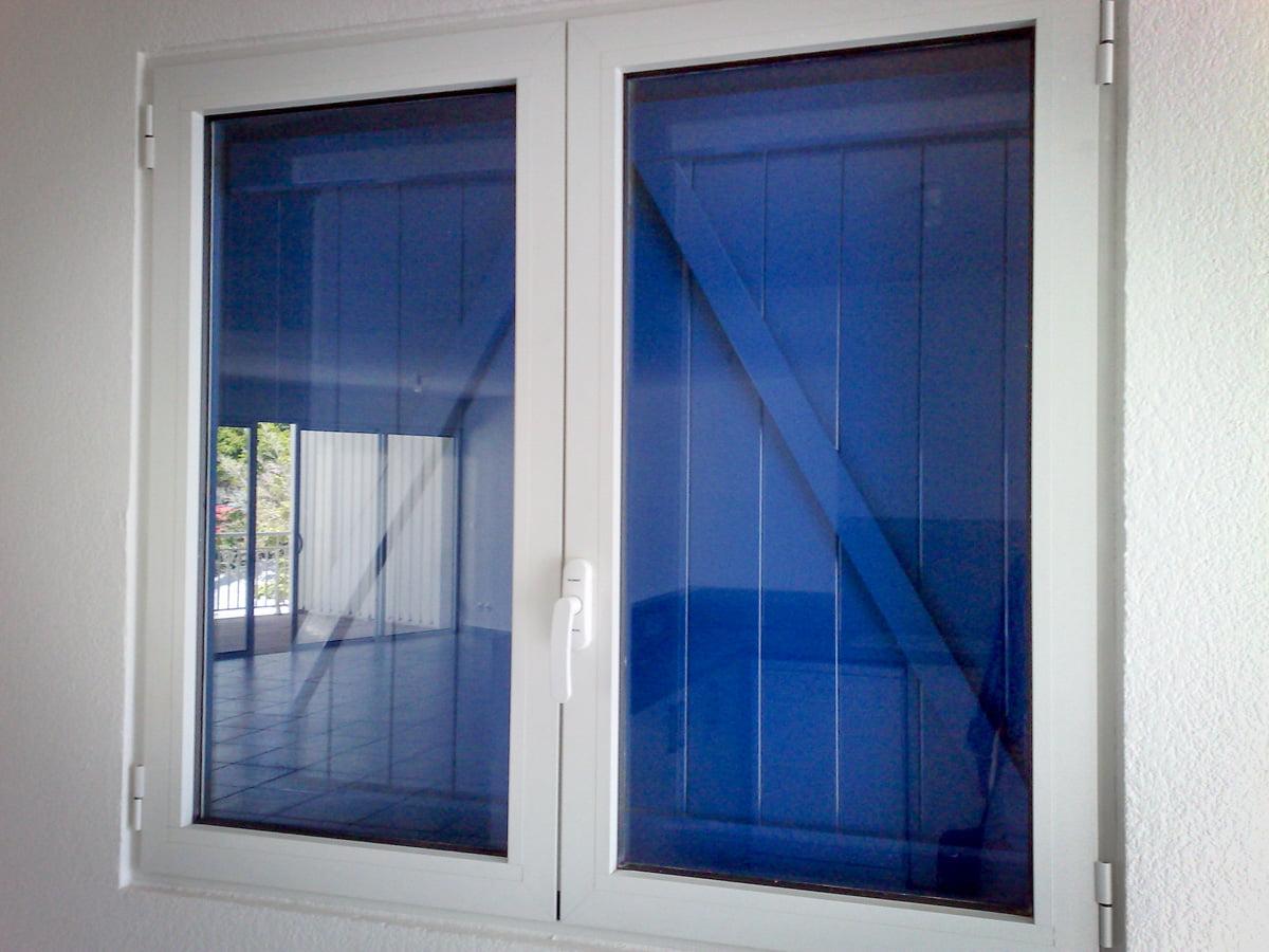 Casement Window Technal Topaze Fb Tecalu