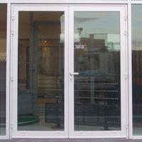 Standard doors